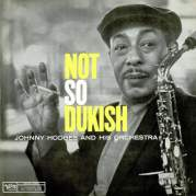 Обложка альбома Not So Dukish, Музыкальный Портал α