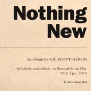Обложка альбома Nothing New, Музыкальный Портал α