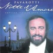 Обложка альбома Notte d'amore: Popular Italian Love Songs, Музыкальный Портал α