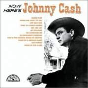 Обложка альбома Now Here's Johnny Cash, Музыкальный Портал α