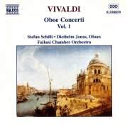 Обложка альбома Oboe Concerti Vol. 1, Музыкальный Портал α