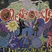 Обложка альбома Odessey and Oracle, Музыкальный Портал α