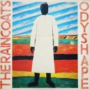 Обложка альбома Odyshape, Музыкальный Портал α