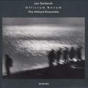 Обложка альбома Officium Novum, Музыкальный Портал α