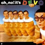 Oh, No! It's DEVO, Музыкальный Портал α