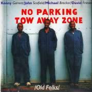 Обложка альбома Old Folks, Музыкальный Портал α