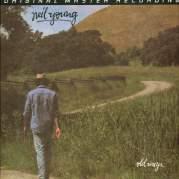 Обложка альбома Old Ways, Музыкальный Портал α