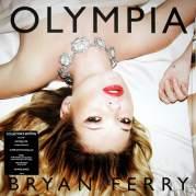 Обложка альбома Olympia, Музыкальный Портал α