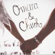 Обложка альбома Omara & Chucho, Музыкальный Портал α