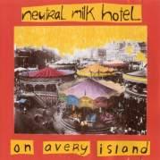 Обложка альбома On Avery Island, Музыкальный Портал α
