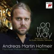 On the Way: Works for Tuba by Duda, Williams, Szentpali, Музыкальный Портал α