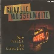 One Night in America, Музыкальный Портал α