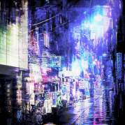 Обложка альбома One Night in San Francisco / Live in Denmark and Germany, Музыкальный Портал α