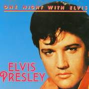 Обложка альбома One Night With The King, Музыкальный Портал α