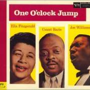 One O'Clock Jump, Музыкальный Портал α