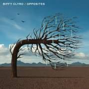 Обложка альбома Opposites, Музыкальный Портал α