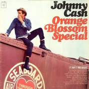 Обложка альбома Orange Blossom Special, Музыкальный Портал α