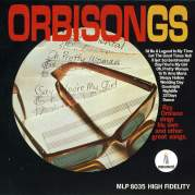 Обложка альбома Orbisongs, Музыкальный Портал α