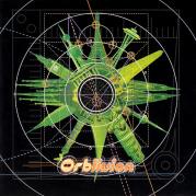 Обложка альбома Orblivion, Музыкальный Портал α