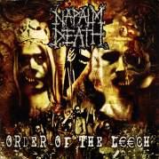 Обложка альбома Order of the Leech, Музыкальный Портал α