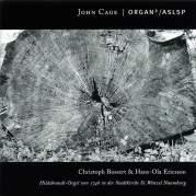 Обложка альбома Organ² / ASLSP, Музыкальный Портал α