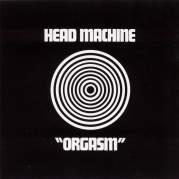 Обложка альбома Orgasm, Музыкальный Портал α