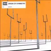 Обложка альбома Origin of Symmetry, Музыкальный Портал α
