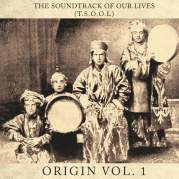 Origin, Volume 1, Музыкальный Портал α