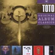 Обложка альбома Original Album Classics, Музыкальный Портал α