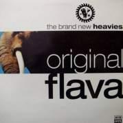 Original Flava, Музыкальный Портал α