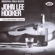 Обложка альбома Original Folk Blues, Музыкальный Портал α