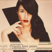 Обложка альбома Orlando finto pazzo (Academia Montis Regalis, director: Alessandro de Marchi), Музыкальный Портал α