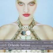 Обложка альбома Orlando Furioso, Музыкальный Портал α
