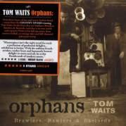 Обложка альбома Orphans: Brawlers, Bawlers & Bastards, Музыкальный Портал α