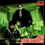 Os Mutantes, Музыкальный Портал α