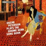 Обложка альбома Oscar Peterson Plays the Jerome Kern Songbook, Музыкальный Портал α