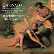 Ostinato, Музыкальный Портал α