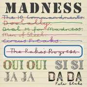 Обложка альбома Oui Oui, Si Si, Ja Ja, Da Da, Музыкальный Портал α