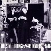 Our Favourite Shop, Музыкальный Портал α