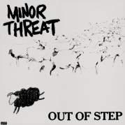 Обложка альбома Out of Step, Музыкальный Портал α