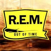 Обложка альбома Out of Time, Музыкальный Портал α