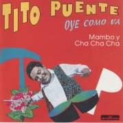 Обложка альбома Oye como va, Музыкальный Портал α