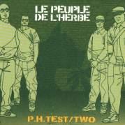 P.H.Test/Two, Музыкальный Портал α