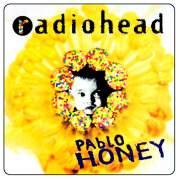 Обложка альбома Pablo Honey, Музыкальный Портал α