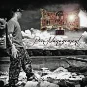 Обложка альбома Pain Management, Музыкальный Портал α