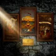 Обложка альбома Pale Communion, Музыкальный Портал α