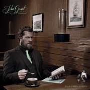 Обложка альбома Pale Green Ghosts, Музыкальный Портал α