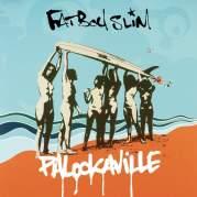 Обложка альбома Palookaville, Музыкальный Портал α