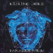Pandemonium, Музыкальный Портал α