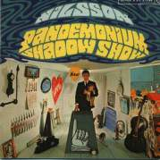 Обложка альбома Pandemonium Shadow Show, Музыкальный Портал α